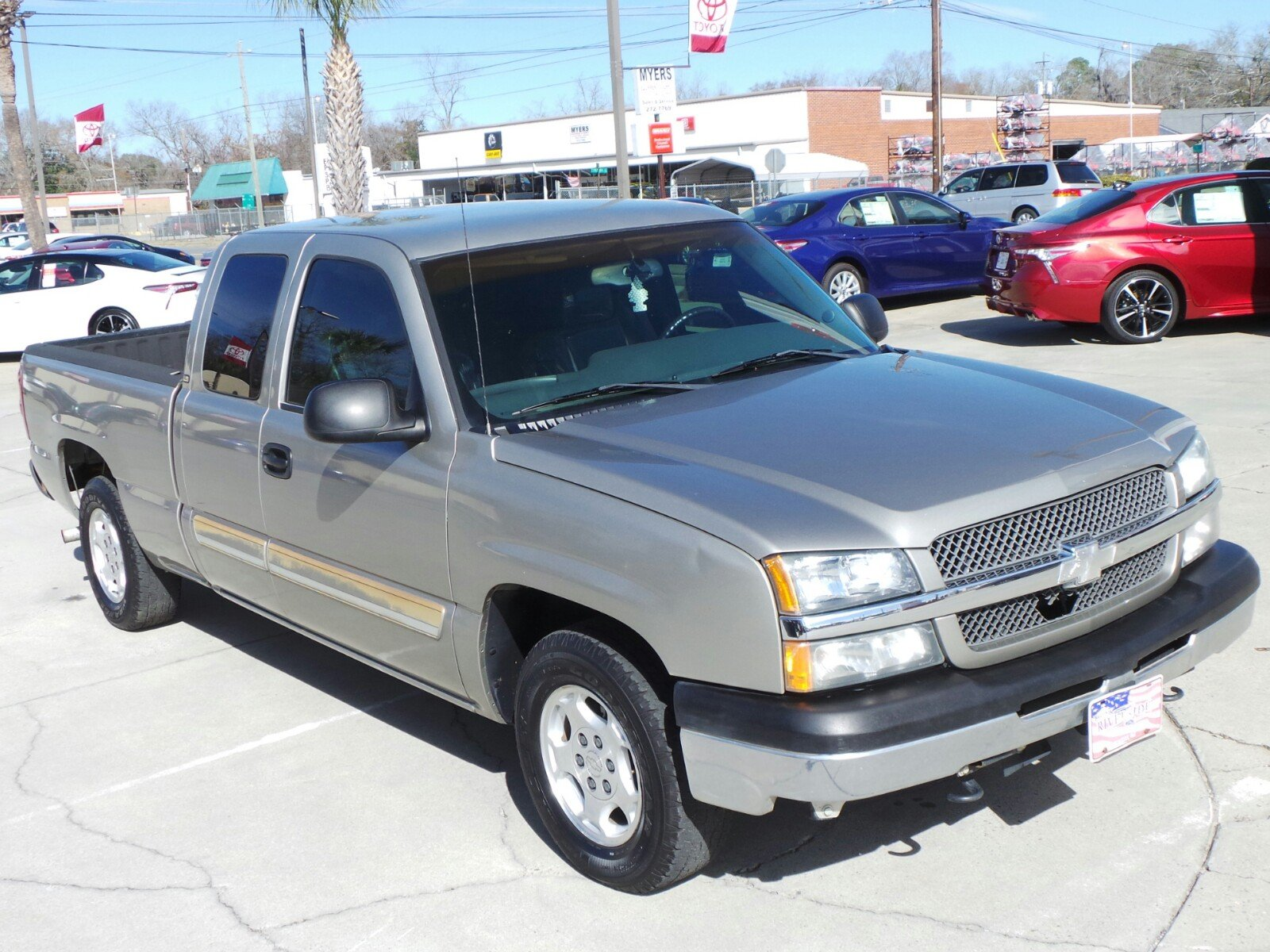 in pre cab inventory chevrolet silverado owned lt extended pickup
