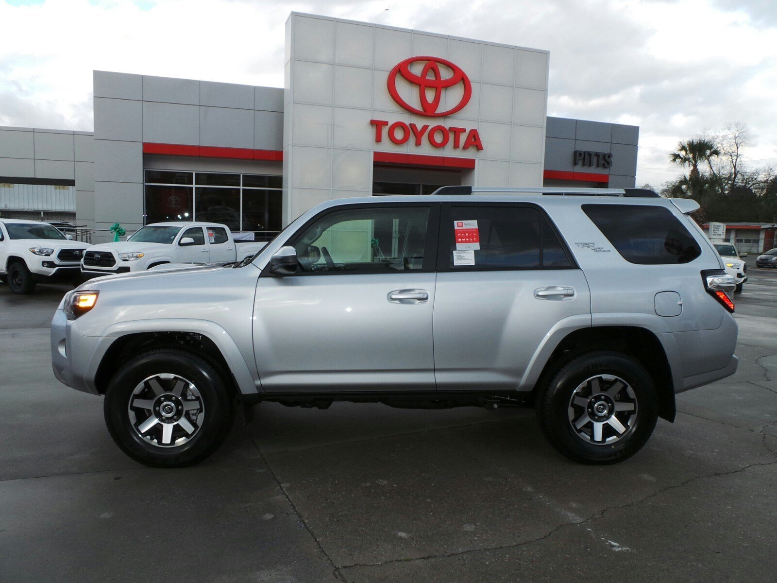 60b78566dafb8a4c7e6a482abd95f7d2 Great Description About Used toyota 4runner for Sale